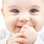 Dentizione bambini: come avviene.