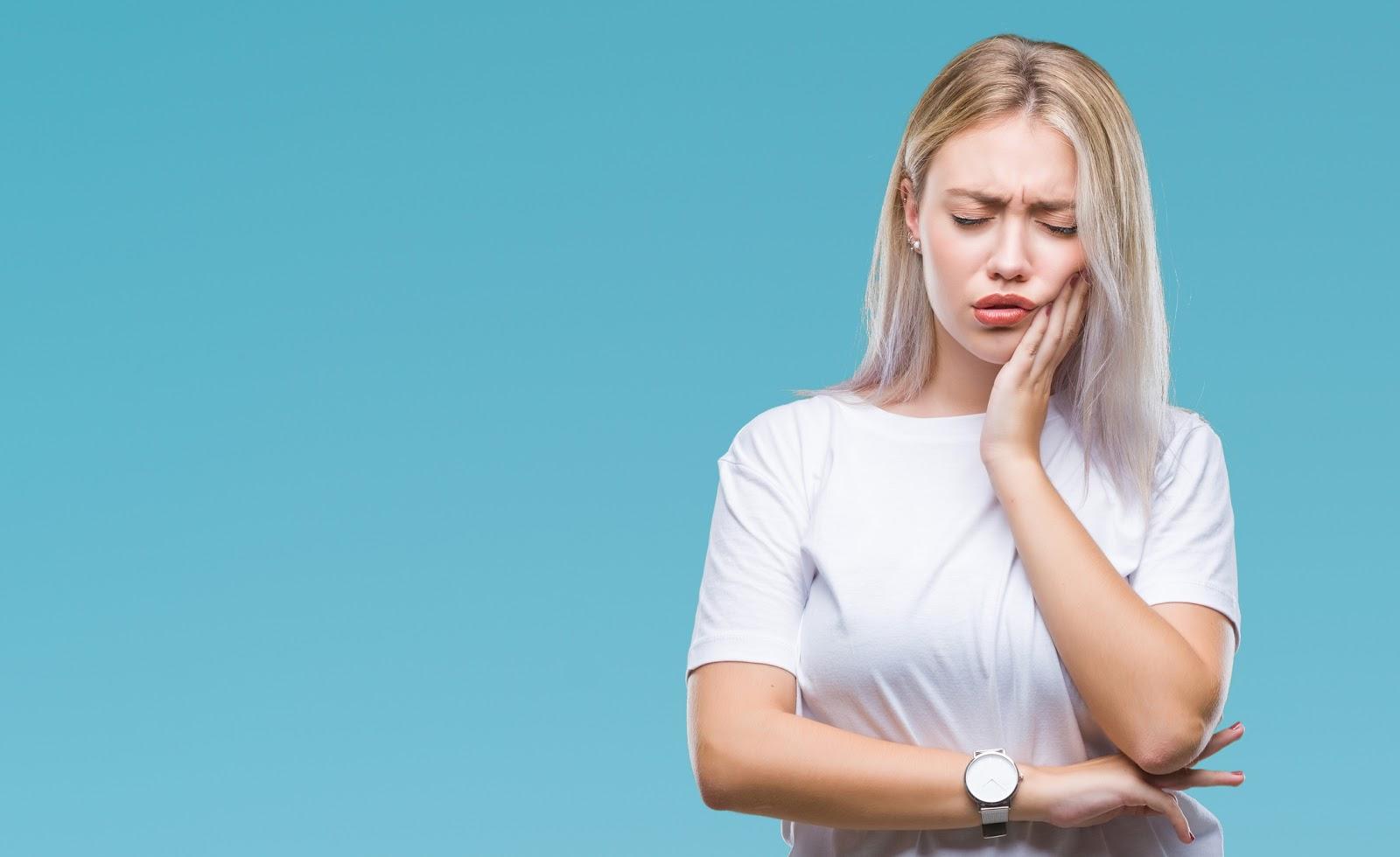 Ascesso gengivale sintomi