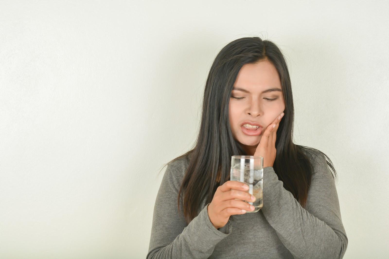 Sintomi nevralgia dentale
